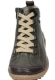 Remonte Womens R4779-52 Green Ankle Boots